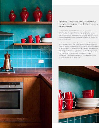 Best Kitchens & Bathrooms 2011