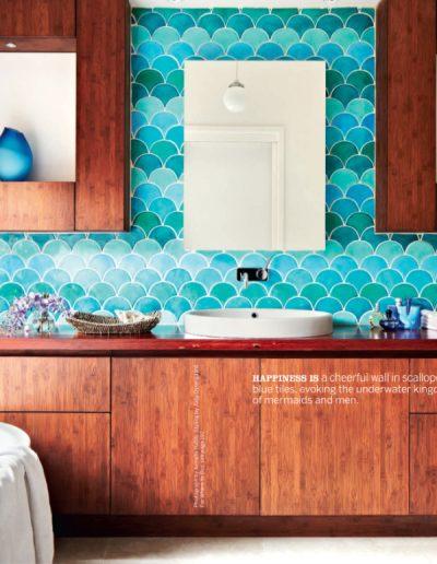 House & Garden Bathroom Lookbook