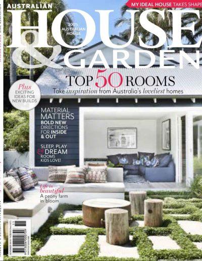 House and Garden Top 50 2017