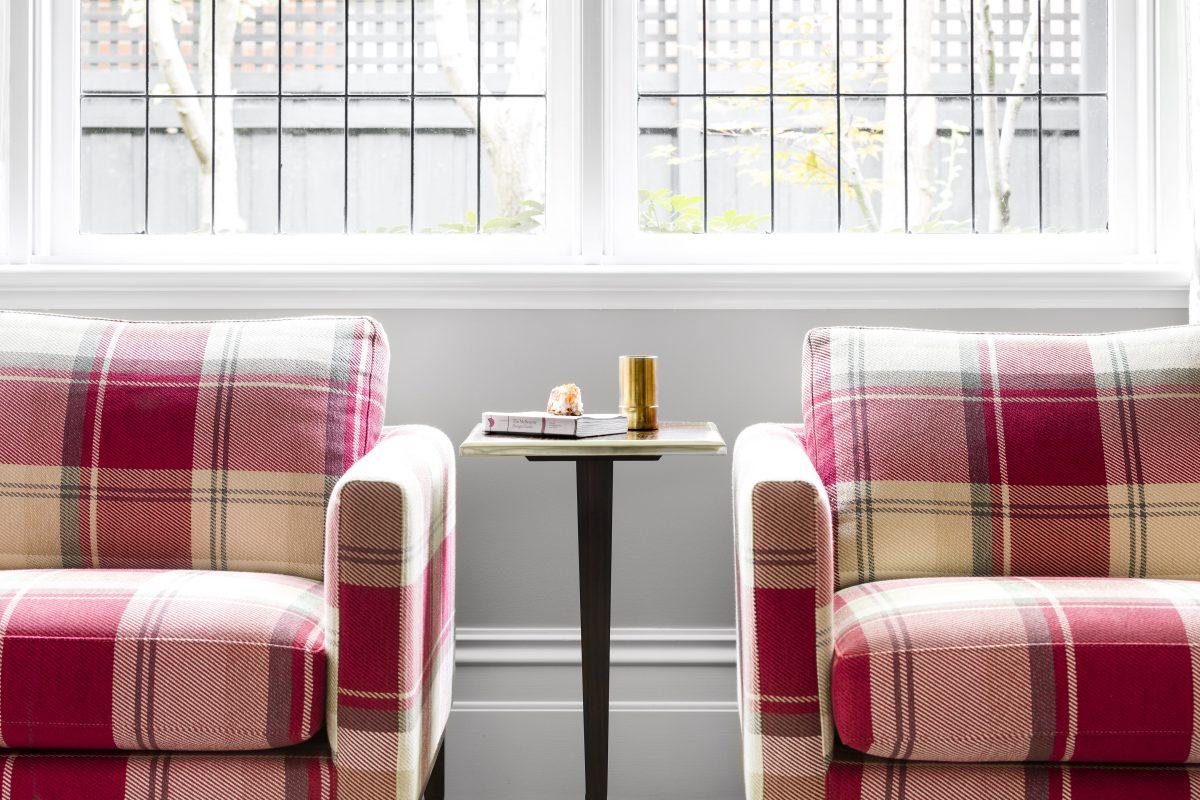 Eclectic Interior Design
