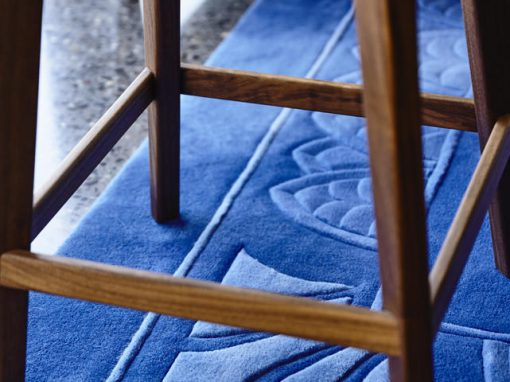 Sculptured Rugs – Bespoke Design