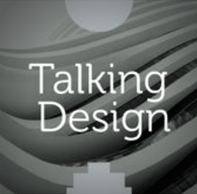 Talking Design Podcast interview